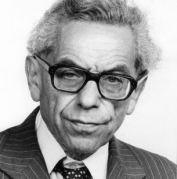 Paul Erdos (1913-1996)